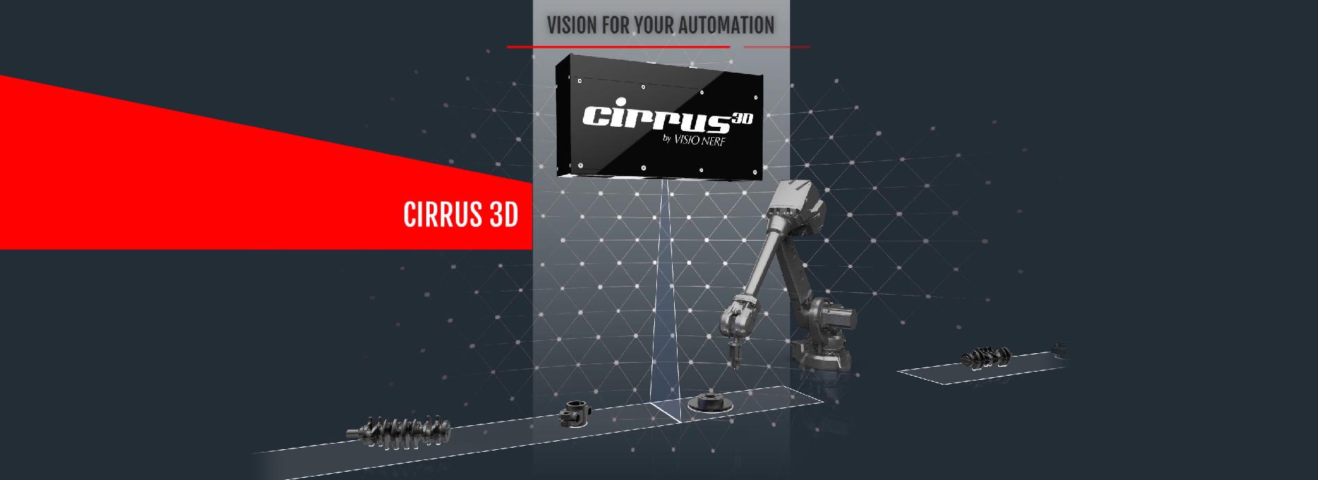 VISIO NERF - 3D Robotic Identification - 2